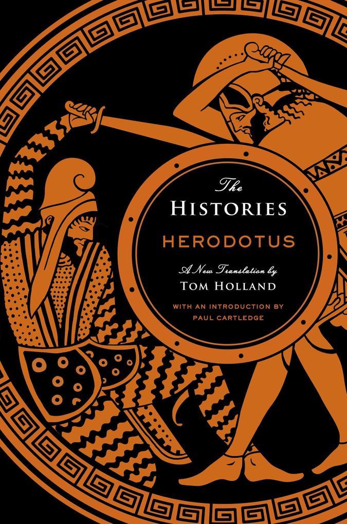 The Histories als Buch (gebunden)