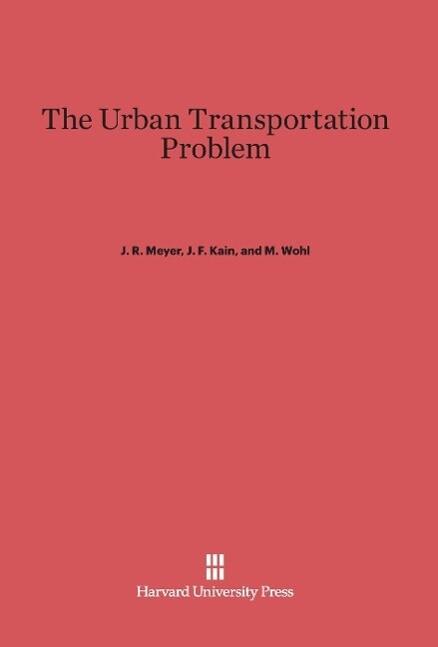The Urban Transportation Problem.pdf