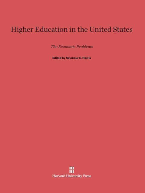Higher Education in the United States.pdf