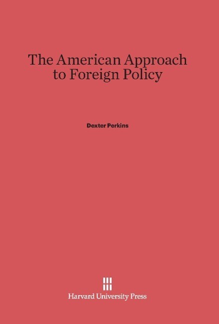 The American Approach to Foreign Policy.pdf