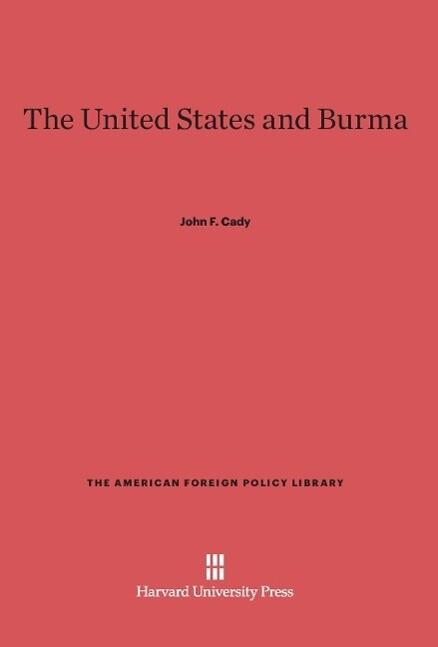The United States and Burma.pdf
