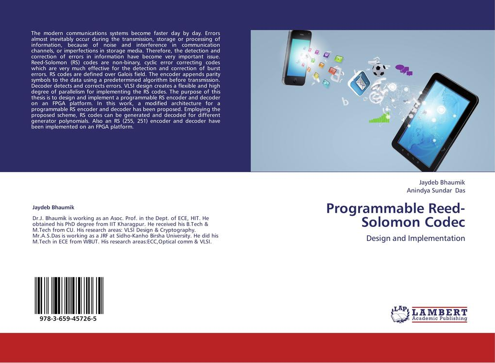 Programmable Reed-Solomon Codec.pdf