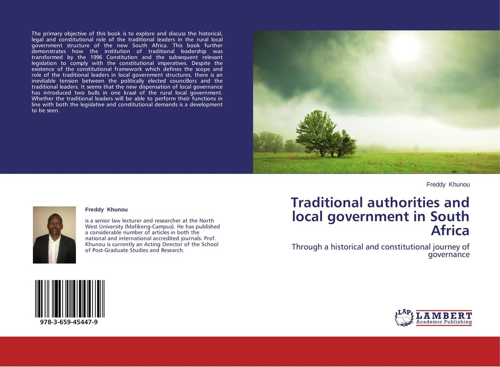 Traditional authorities and local government in South Africa.pdf