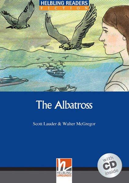 The Albatross, m. 1 Audio-CD.pdf