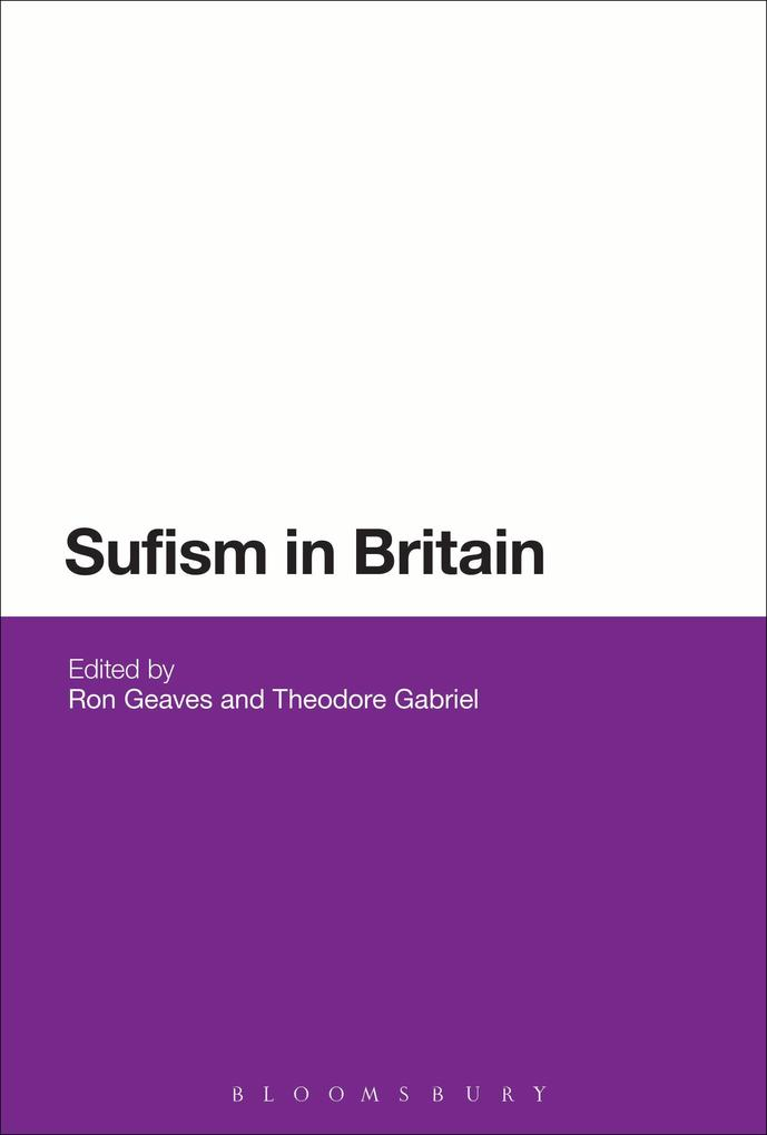 Sufism in Britain.pdf