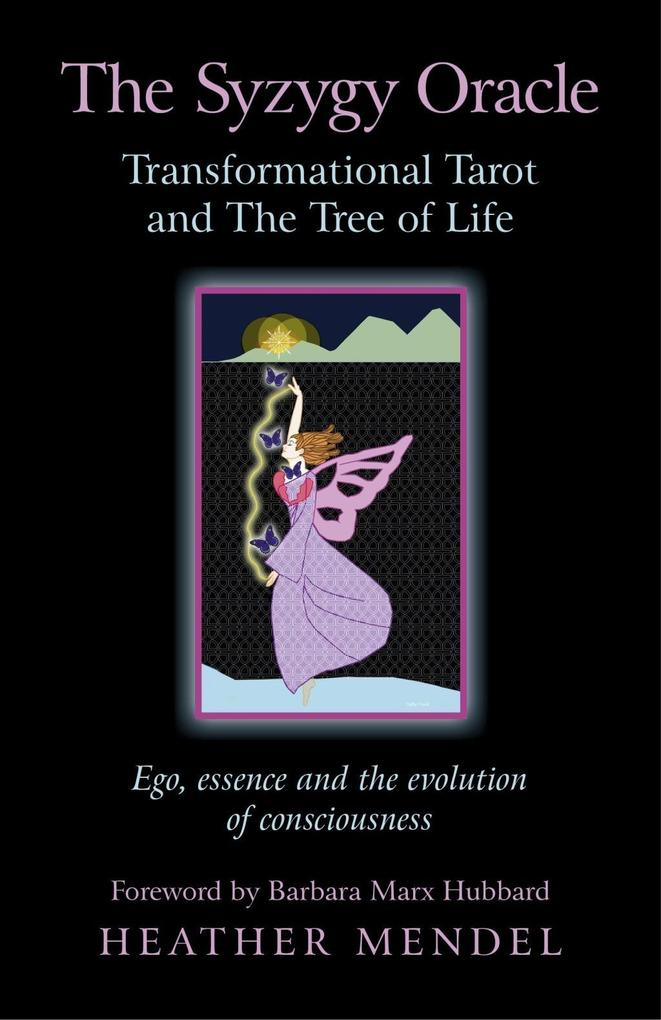 The Syzygy Oracle - Transformational Tarot and The Tree of Life.pdf
