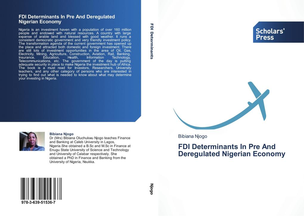 FDI Determinants In Pre And Deregulated Nigerian Economy.pdf