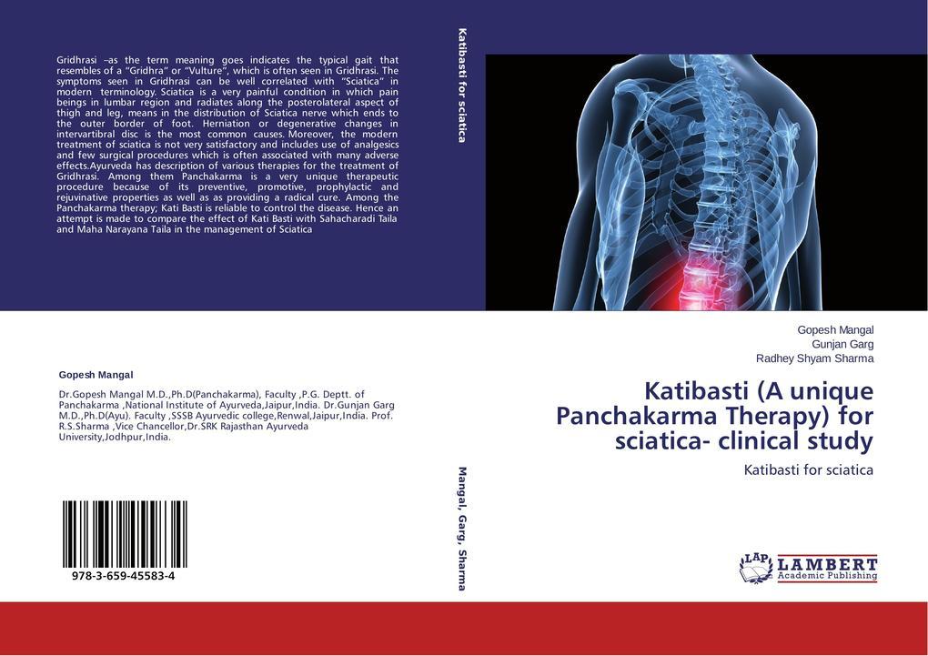 Katibasti (A unique Panchakarma Therapy) for sciatica- clinical study.pdf
