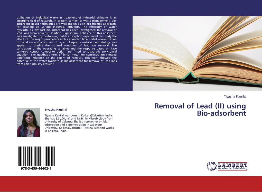 Removal of Lead (II) using Bio-adsorbent.pdf