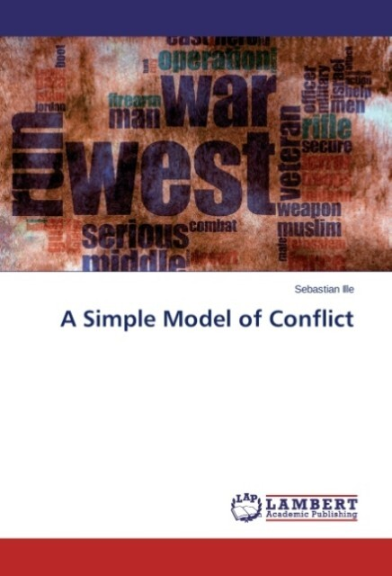 A Simple Model of Conflict.pdf