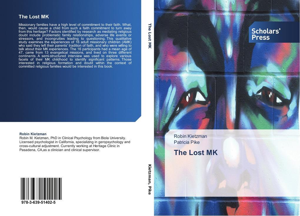 The Lost MK.pdf