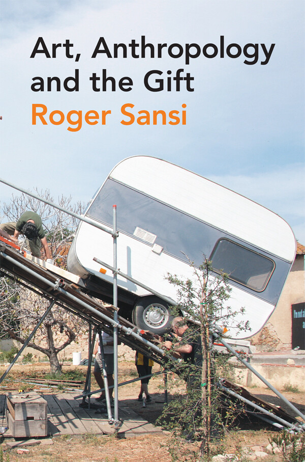 Art, Anthropology and the Gift.pdf