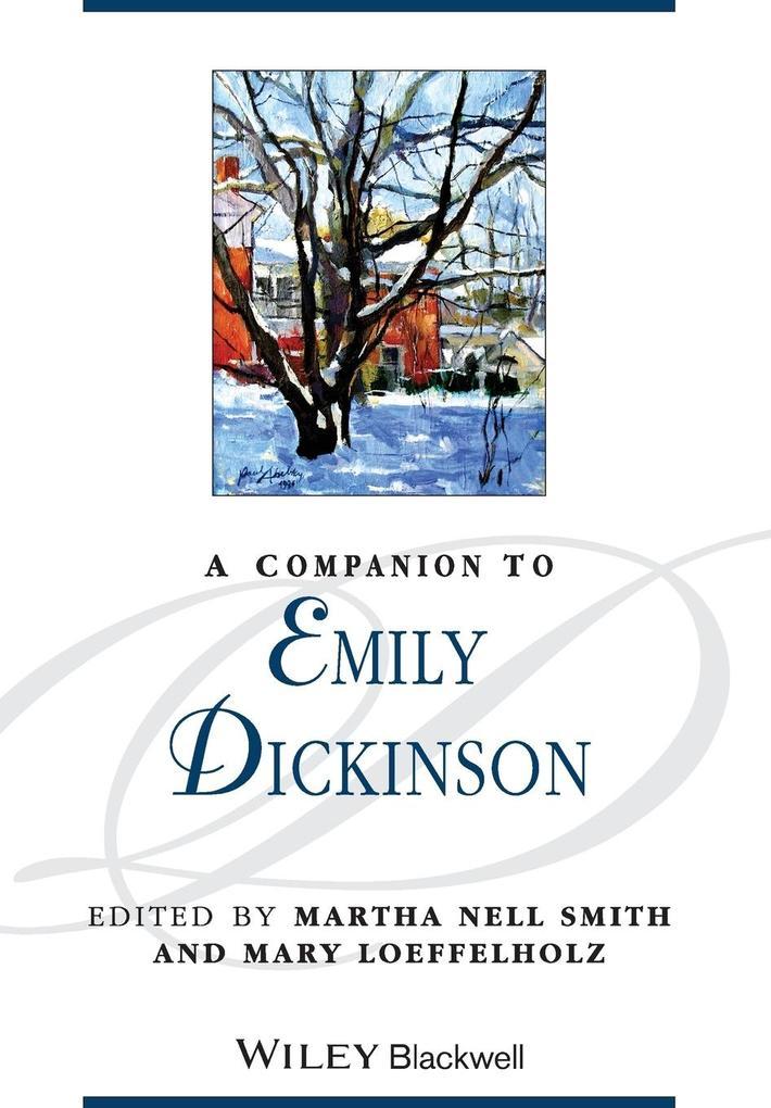 A Companion to Emily Dickinson.pdf