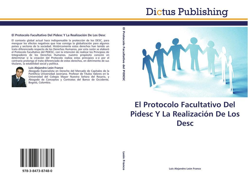 El Protocolo Facultativo Del Pidesc Y La Realización De Los Desc.pdf