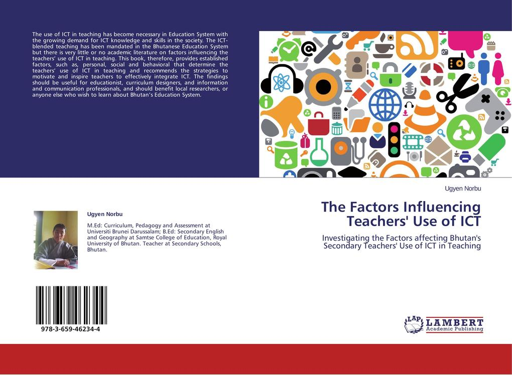 The Factors Influencing Teachers Use of ICT.pdf