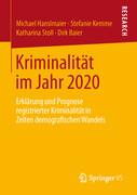 Kriminalität im Jahr 2020