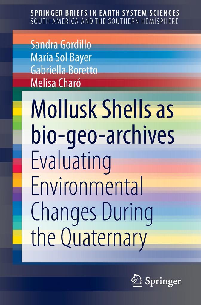 Mollusk shells as bio-geo-archives.pdf