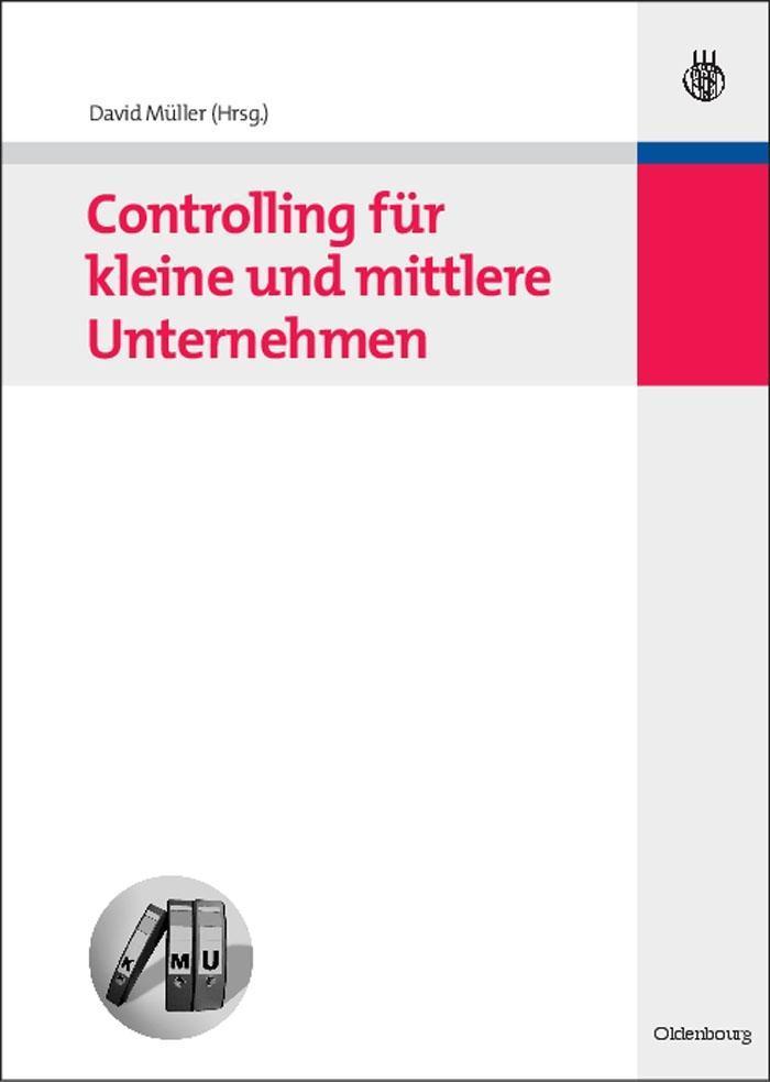 Controlling für kleine und mittlere Unternehmen als eBook pdf