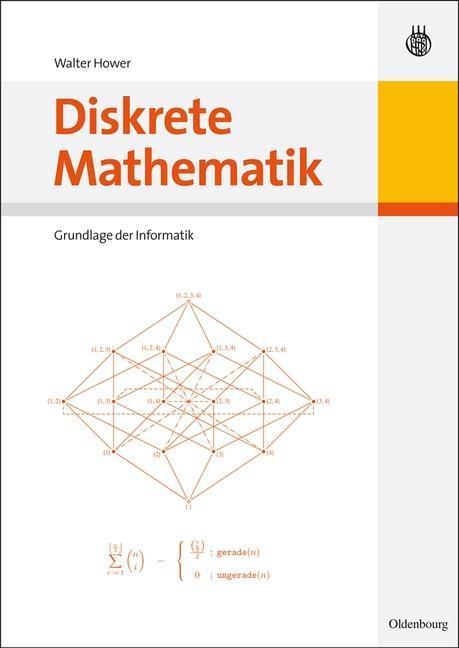 Diskrete Mathematik als eBook pdf