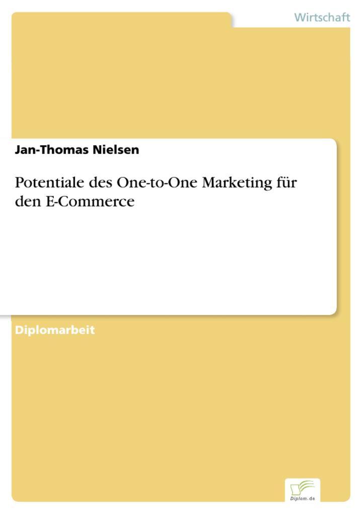 Potentiale des One-to-One Marketing für den E-Commerce.pdf