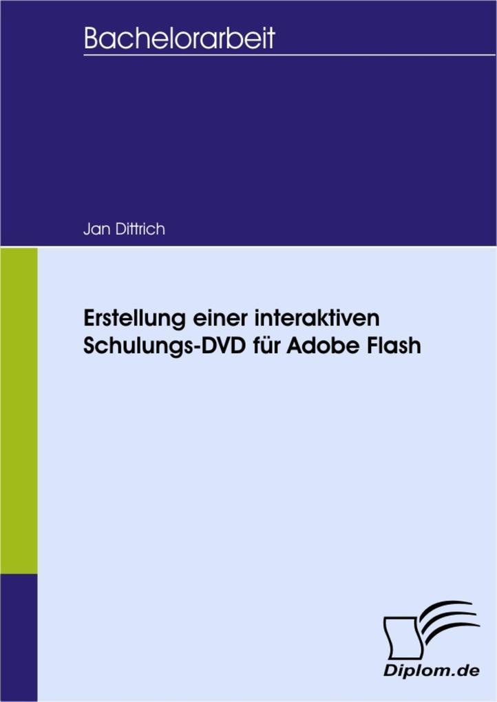 Erstellung einer interaktiven Schulungs-DVD für Adobe Flash.pdf
