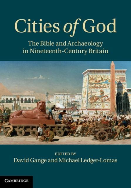 Cities of God.pdf