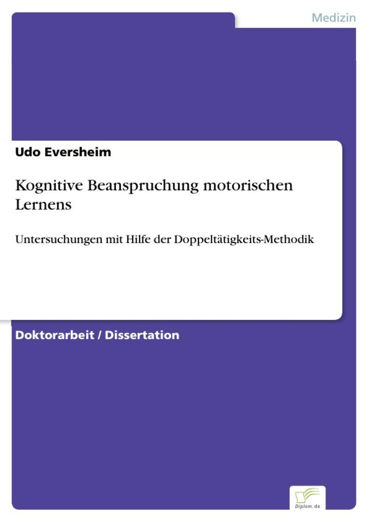Kognitive Beanspruchung motorischen Lernens.pdf