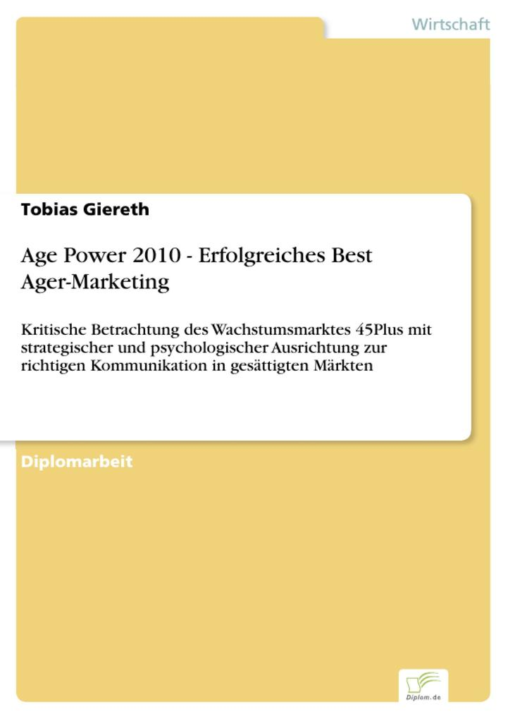 Age Power 2010 - Erfolgreiches Best Ager-Marketing.pdf