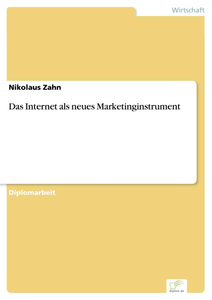 Das Internet als neues Marketinginstrument.pdf