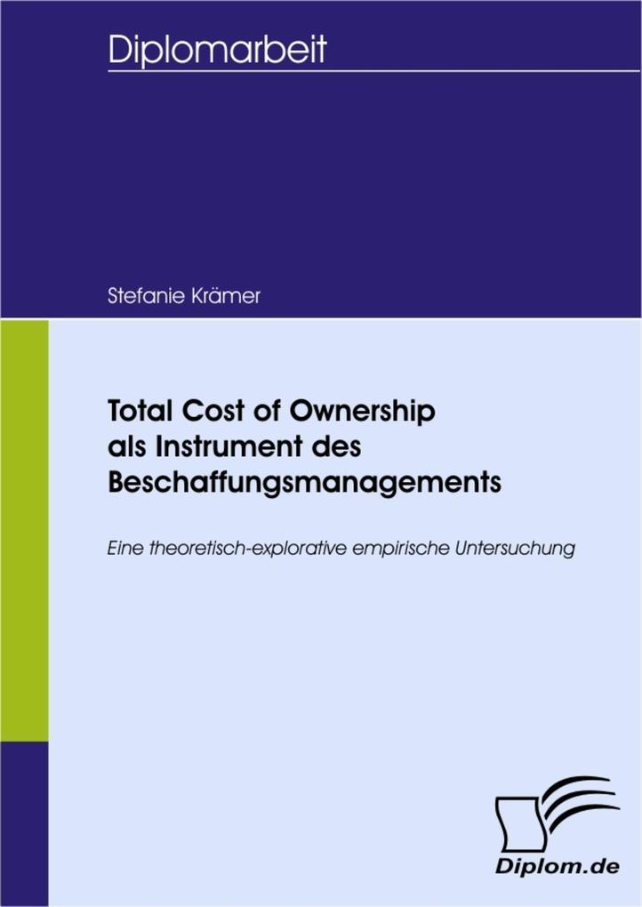 Total Cost of Ownership als Instrument des Beschaffungsmanagements.pdf