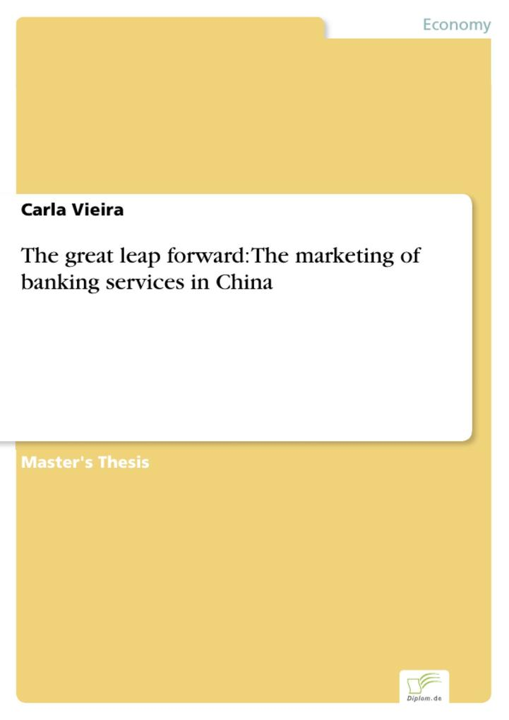 The great leap forward: The marketing of banking services in China.pdf