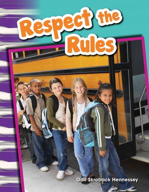 Respect the Rules! (Grade 1).pdf