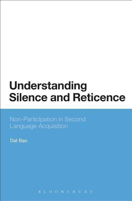 Understanding Silence and Reticence: Ways of Participating in Second Language Acquisition.pdf
