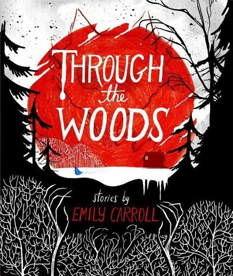 Through the Woods.pdf