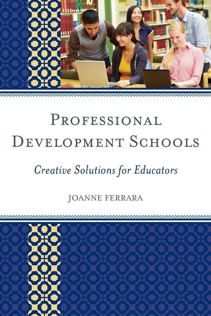 Professional Development Schools.pdf