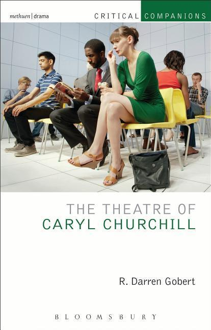 The Theatre of Caryl Churchill.pdf