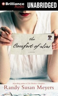 The Comfort of Lies.pdf