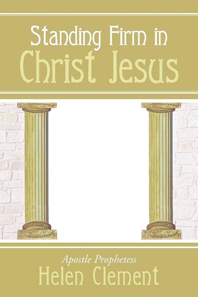 Standing Firm in Christ Jesus.pdf