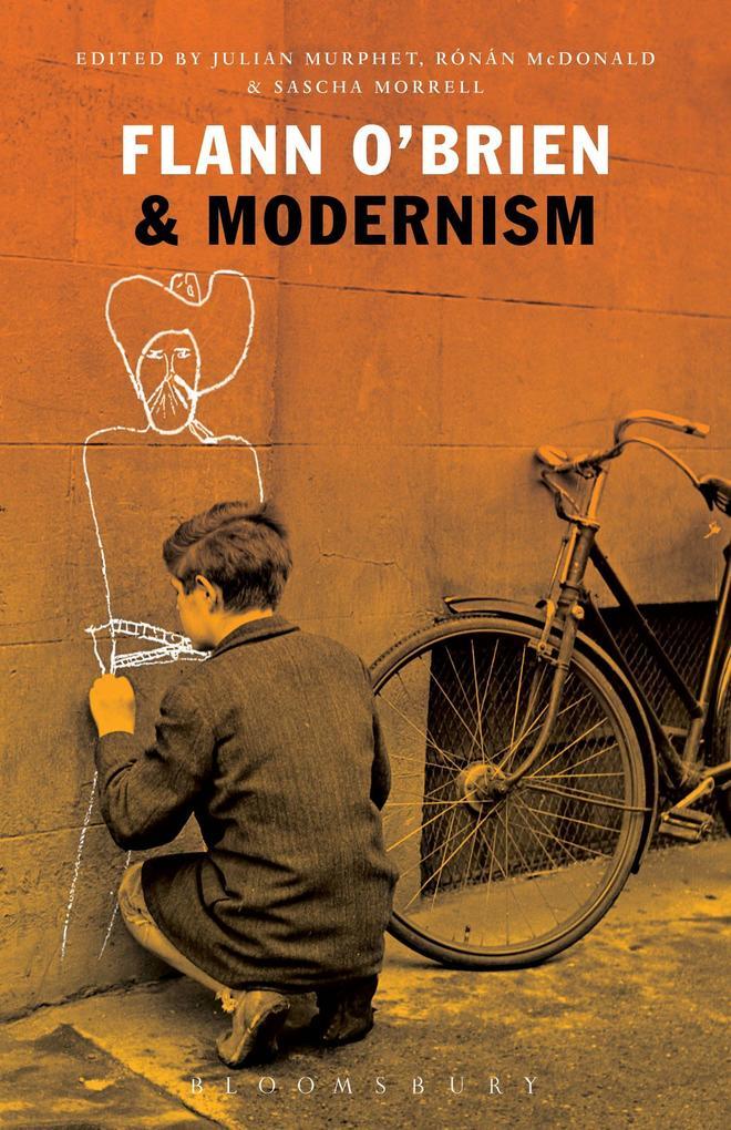 Flann OBrien & Modernism.pdf