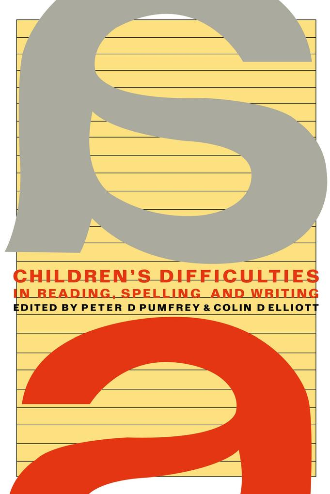Childrens Difficulties In Reading, Spelling and Writing.pdf