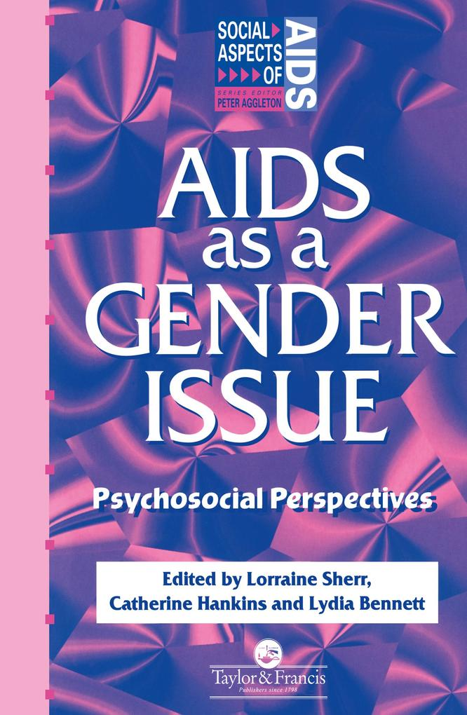 AIDS as a Gender Issue.pdf