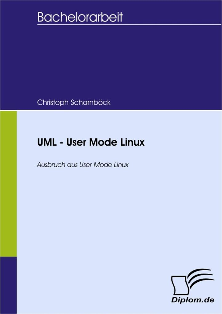 UML - User Mode Linux.pdf