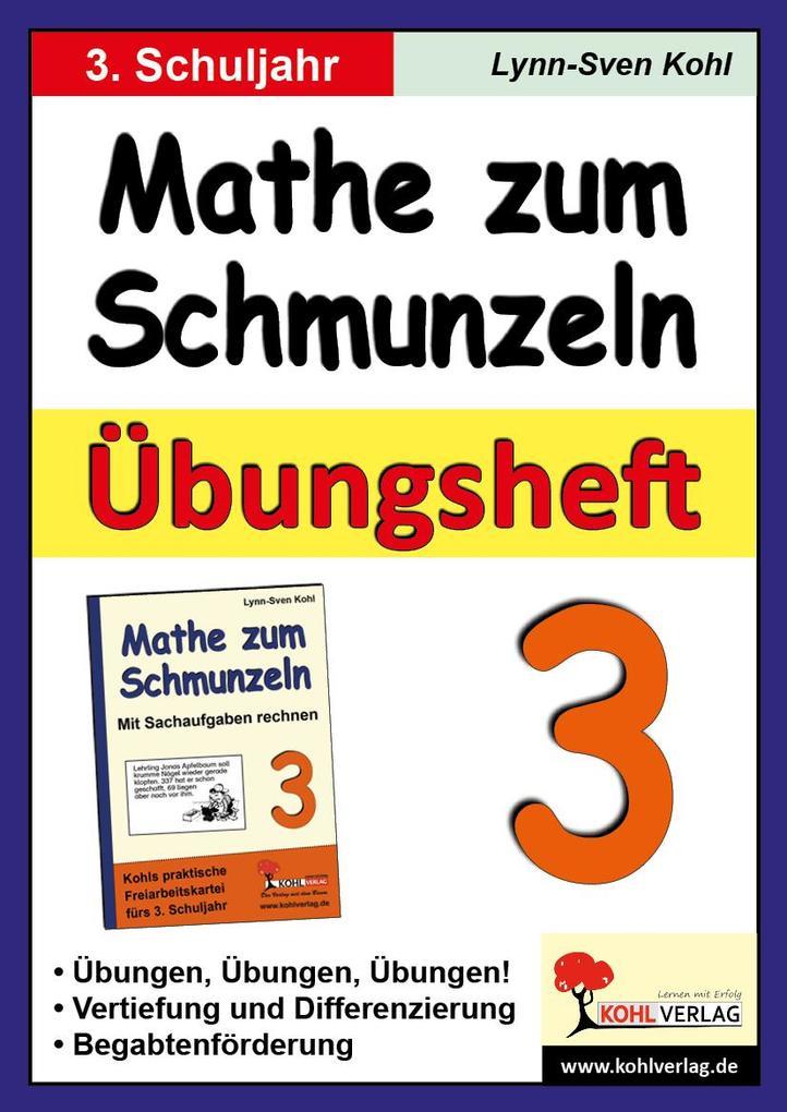 Mathe zum Schmunzeln - Übungsheft, 3. Schuljahr.pdf