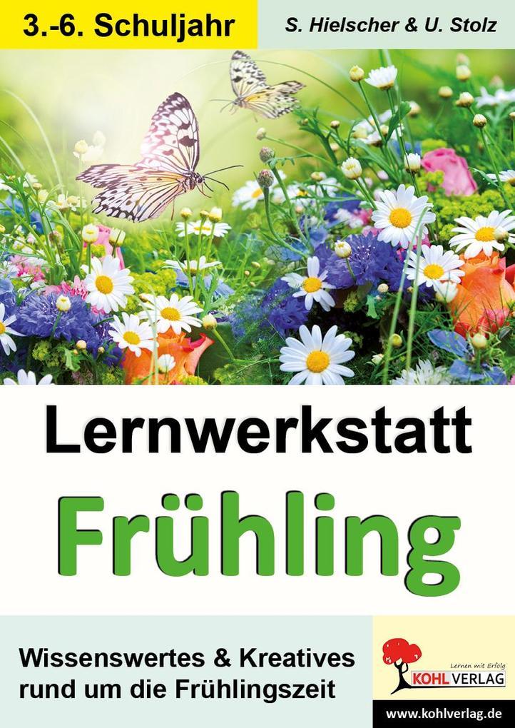 Lernwerkstatt Den Frühling kennen lernen.pdf
