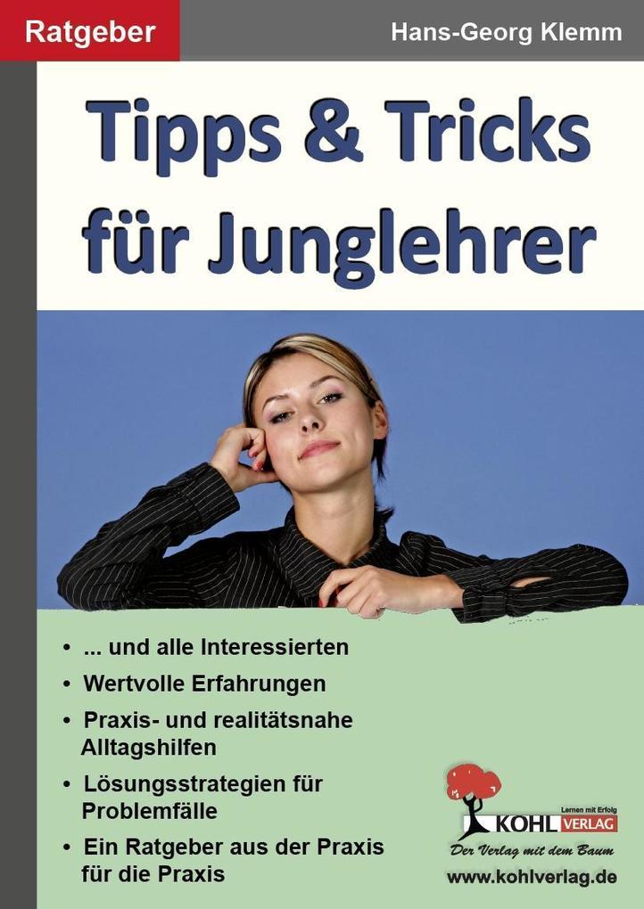 Tipps & Tricks für Junglehrer.pdf