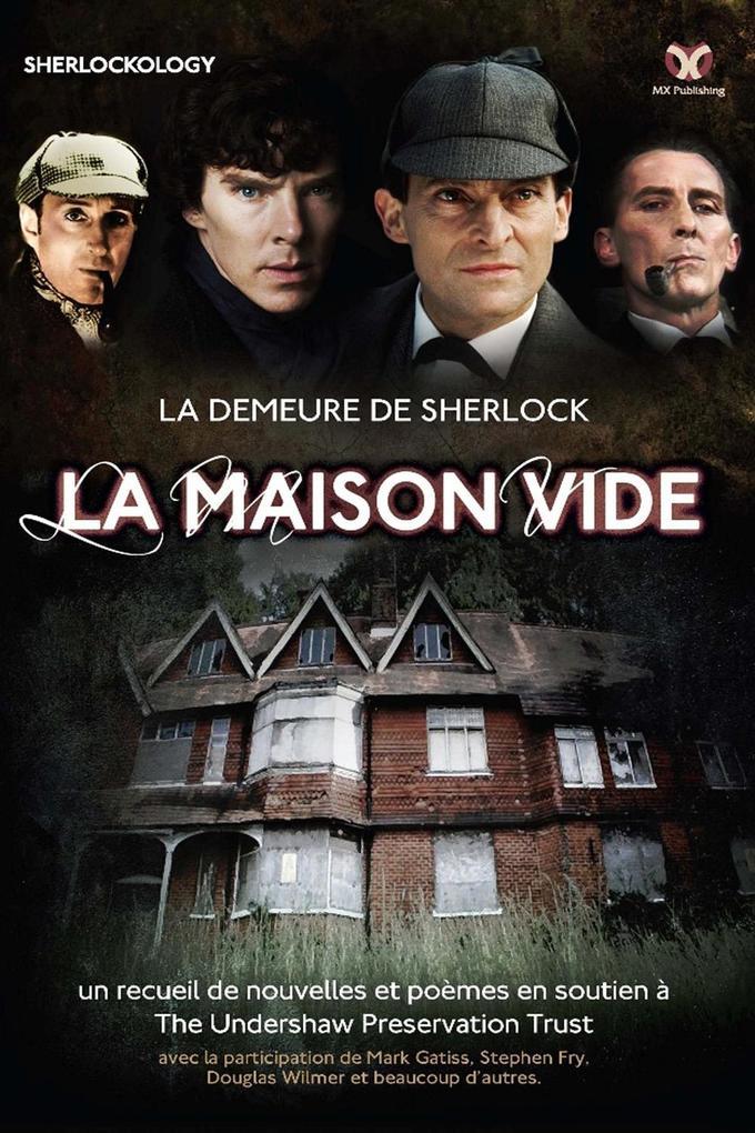 La Demeure de Sherlock - La Maison Vide.pdf