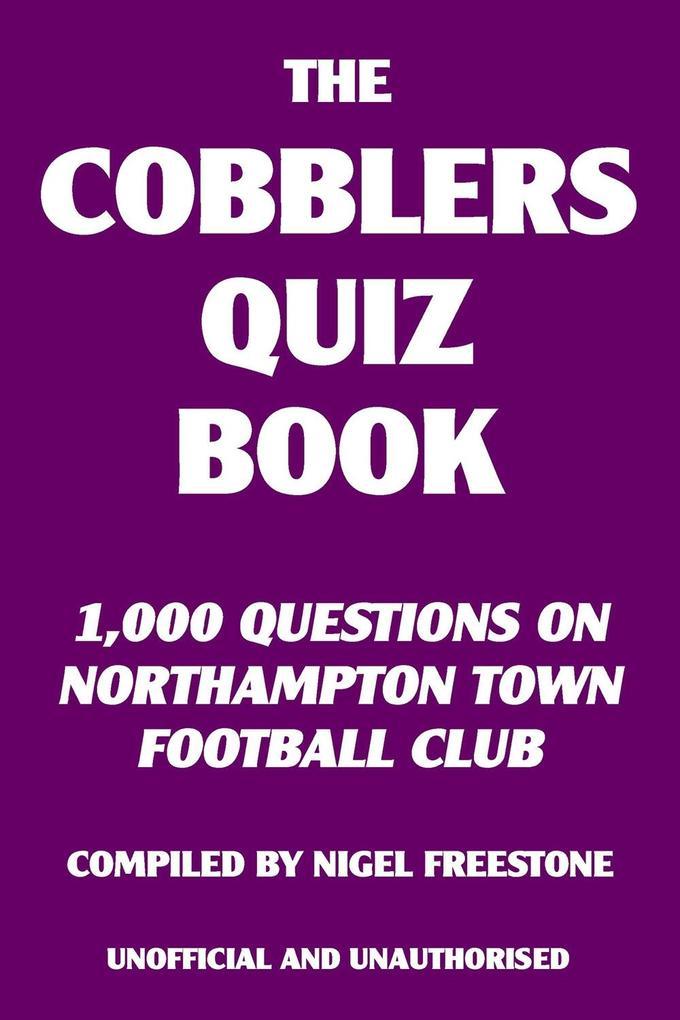 Cobblers Quiz Book.pdf