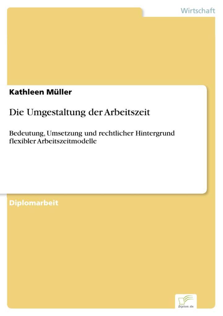 Die Umgestaltung der Arbeitszeit.pdf