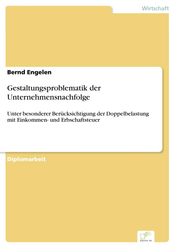 Gestaltungsproblematik der Unternehmensnachfolge.pdf