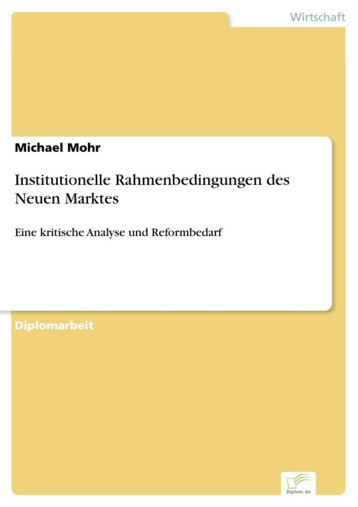 Institutionelle Rahmenbedingungen des Neuen Marktes.pdf